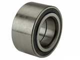 43BWD08 NSK Wheel Bearing; Front