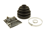 44018S30C00 EMPI Bay State CV Joint Boot Kit; Front Outer, With Clamps and Grease