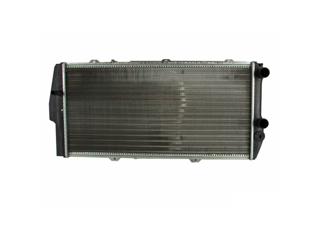 443121251KNIS Nissens Radiator; Without Filler Neck; 617mm