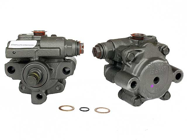 4432007011X Maval Reman Power Steering Pump
