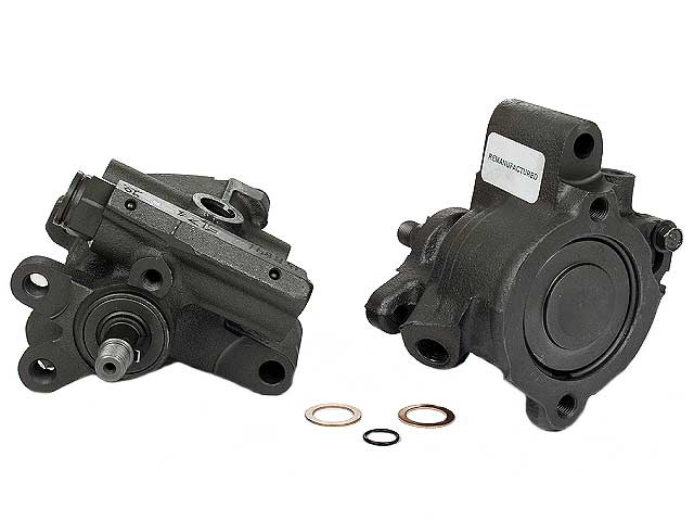 4432035430X Maval Reman Power Steering Pump