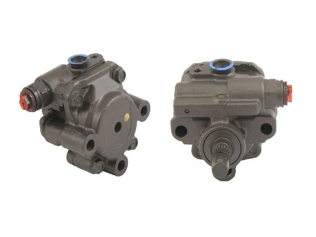 4432035610X Maval Reman Power Steering Pump