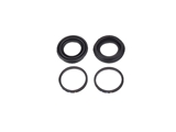443698671 Lucas-Girling Brake Caliper Repair Kit; Rear Left and Right