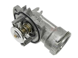 449087D Wahler Thermostat; With Housing and Seal; 87 C