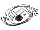 450TUNEUPKIT AAZ Preferred Ignition Tune-Up Kit; Cap, Rotor, Plugs and Wire Set; KIT