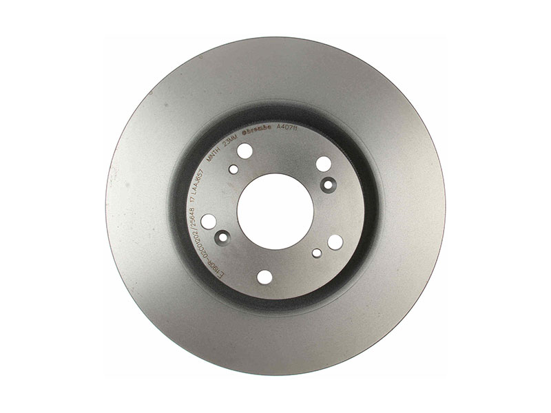 45251S6MA10 Brembo Disc Brake Rotor; 300mm Front