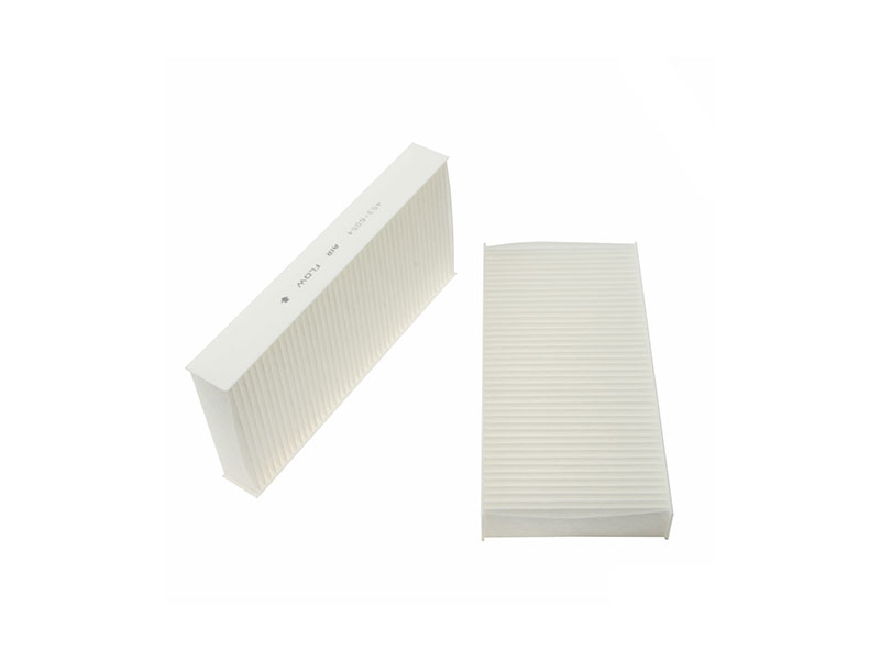 4532025 Denso Cabin Air Filter; Set of 2