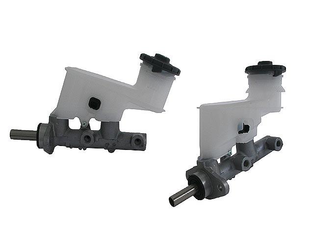 Acura 46100-SD4-802 Brake Master Cylinder
