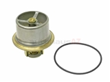 462180D Wahler Thermostat; 80 Degree Celcius; With O-Ring