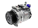 4711466 Denso AC Compressor; Replaces Denso 471 0466