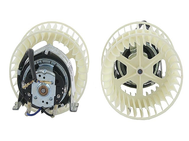 4759650 URO Parts Blower Motor