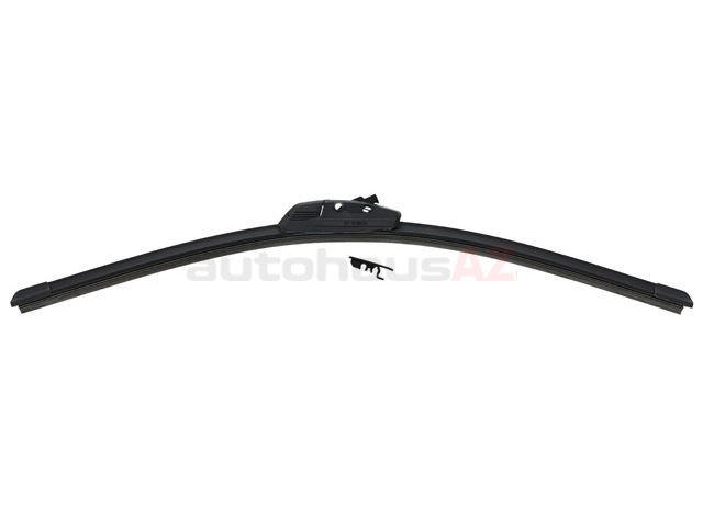 4822 Bosch Wiper Blade Assembly; Evolution, 22 Inch