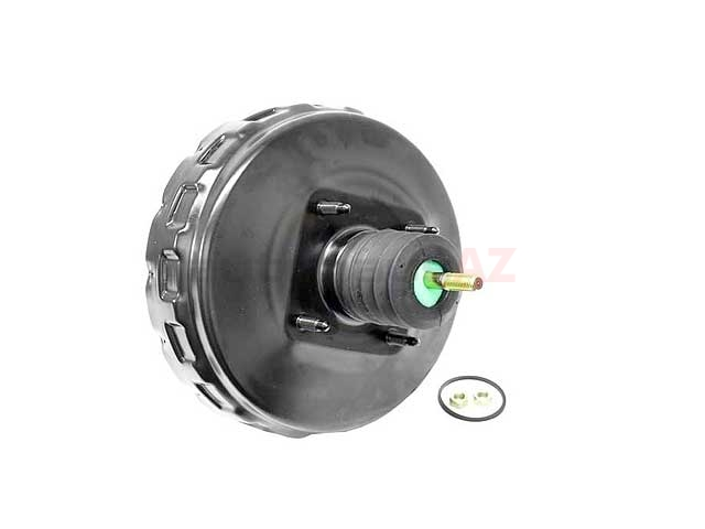 4836656 ATE Power Brake Booster/Servo