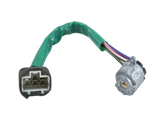 48750D4500 Facet Ignition Switch