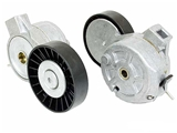 4898755 Ruville Belt Tensioner; Includes Pulley