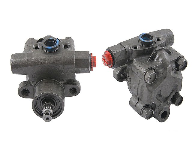 4911009G11X Maval Reman Power Steering Pump