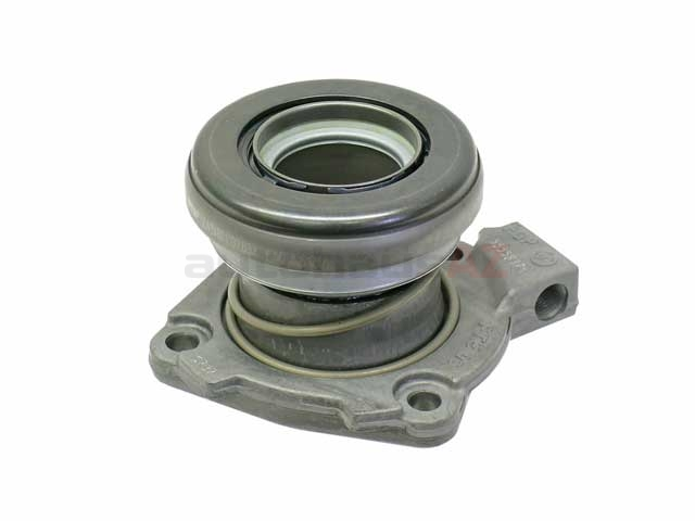 4925822 Valeo FTE Clutch Release/Throwout Bearing; With Slave Cylinder