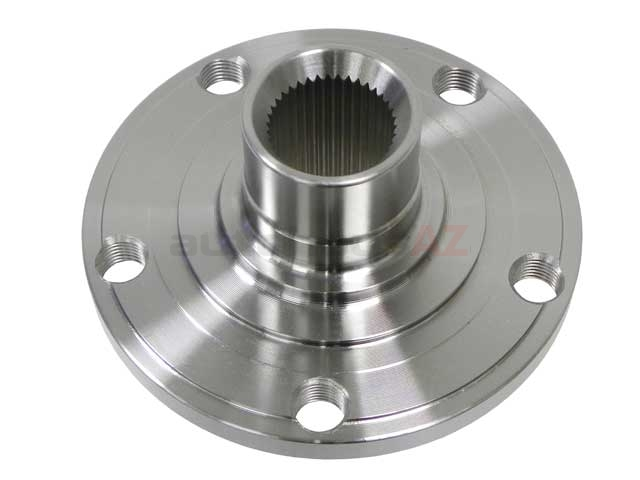 4A0407615G Ina Wheel Hub; 82mm Diameter