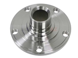 4A0407615G Ina Wheel Hub; Front Left, 82mm Diameter