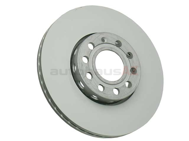 4A0615301D Brembo Disc Brake Rotor; Front ; Vented 288x25mm