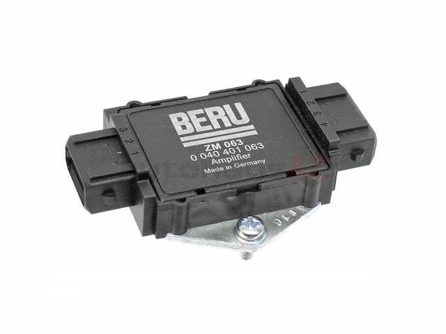 4A0905351A Beru Ignition Control Module