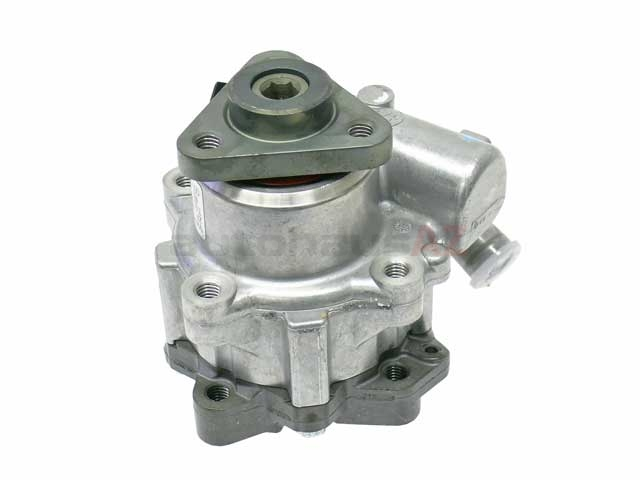 4B0145156NX Bosch/ZF (OE Rebuilt) Power Steering Pump