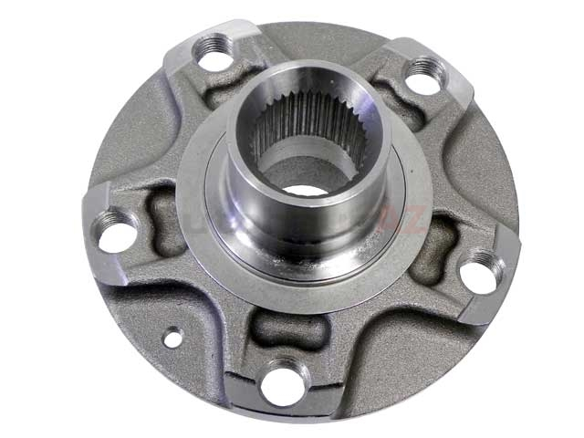 4B0407613B Optimal Wheel Hub; Front Left/Right