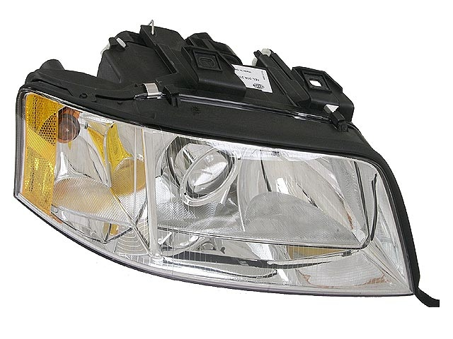 4B0941004AT Hella Headlight; Right Assembly; Xenon
