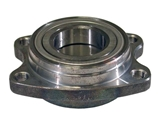 4D0407625H SKF Axle Bearing and Hub Assembly