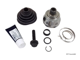 4D0498099MY Meyle CV Joint Kit; Front Outer; With ABS Ring