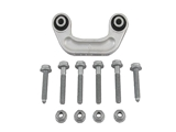 4E0411317EMY Meyle Stabilizer/Sway Bar Link; Front; Kit