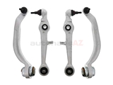 4M-0344011005 034 Motorsport Suspension Control Arm Kit