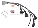 4M-06B998018T 034 Motorsport Ignition Coil Wiring Harness Repair Kit