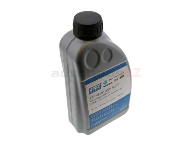 4S-00004330563 Shell S-TEC Transfer Case Fluid