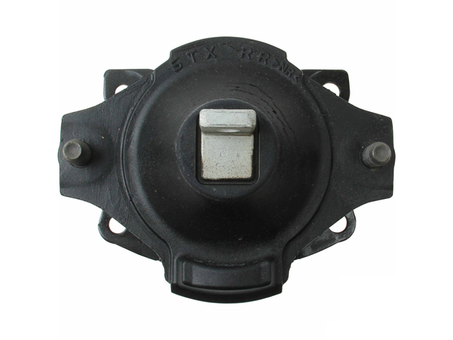 50810STXA02 Genuine Engine Mount; Rear