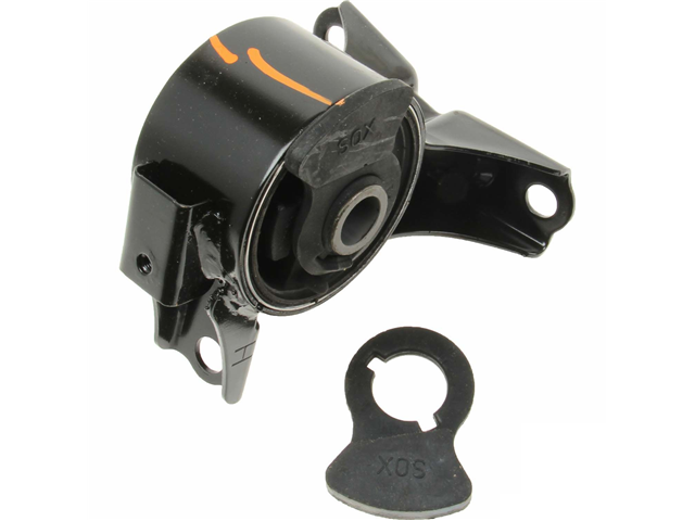 50820STXA02 Genuine Engine Mount; Right