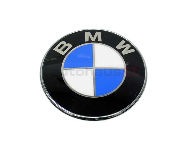 51141970248 Genuine BMW Emblem