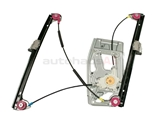 51338252393U Uro Premium Window Regulator; Front Left without Motor for Power Window