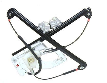 51338252394U Uro Premium Window Regulator; Front Right without Motor for Power Window