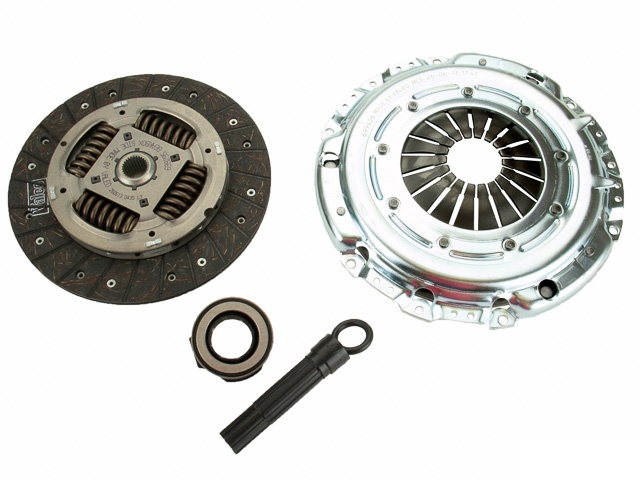 52255603 Valeo Clutch Kit