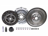 52401220 Valeo Clutch Flywheel Conversion Kit