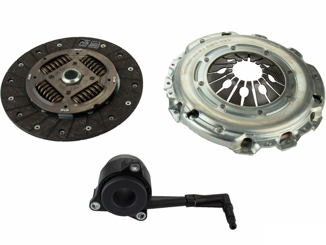 52405617 Valeo Clutch Kit