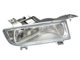 5284534 URO Parts Fog Light; Right; w/ Bulb Holder