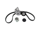 5290001100 INA Serpentine Belt Drive Component Kit