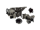 53039880105 Borg Warner Turbocharger