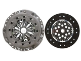 55562985A LuK Clutch Kit