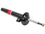 556874 Sachs Strut Assembly; Front Right; Upgraded OE Version