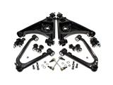 560SLFTSUSPKIT AAZ Preferred Suspension Control Arm Kit; Control Arms, Swaybar Links, Mounting Kits; KIT