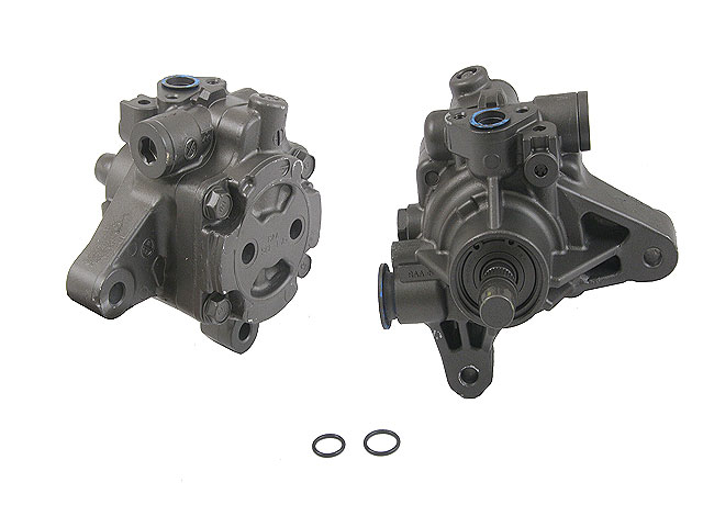 56110RBBE01X Maval Reman Power Steering Pump