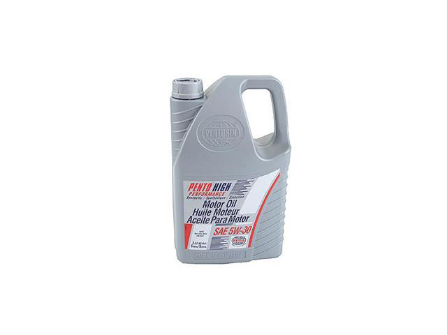 5W30HP5L Pentosin Engine Oil